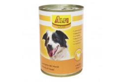 -Alfi dog konzerv 415gr baromfi  ALFI395