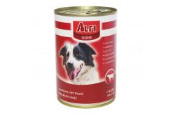 -Alfi dog konzerv 415gr marha  ALFI418