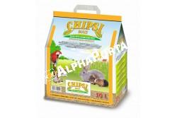 .Alom Chipsi Mais Citrus 10l, 4.6kg  CHIPSI18  CHIPSI - ALOM MAIS CITRUS 10L 4.6KG  Minőségi portalanított faforgács alom kezeletlen fából hörcsög nyúl tengerimalac és egyéb rágcsálók számára friss citromillattal.  Higiénikus nagy nedvszívó képességű szárított pormentes alom mely csökkenti a kellemetlen szagok kialakulását citromos illatával frissíti a helyiség levegőjét. Az almot kedvencünk egészsége érdekében rendszeresen cseréljük!  A Chipsi faforgács alom préselt formában kapható így kis helyen elfér!
