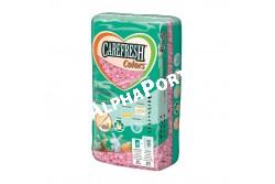 .Alom Chipsi Carefresh Pink, 10l (1kg)  CHIPSI41  CHIPSI41 Chipsi Carefresh Colors pink, 10l (1kg) EAN: 066380000900 Puha, kényelmes alom, rágcsálók részére. Különösen hosszú, puha cellulóz rostokból készült alom, mely igazán kényelmes élőhelyet biztosít a kedvenceknek. 2,5-szer több folyadék elnyelésére képes, mint a hagyományos forgácsok. 99%-ban pormentes a könnyű tisztítás érdekében. 5 napig megköti a kellemetlen szagokat. Környezetbarát és biológiailag lebomló. EU által jóváhagyott színezéket tartalmaz. Származási hely: EU Száraz helyen tárolandó! Gyártási tételszám/gyártói reg.szám: a csomagolásra nyomtatva. Forgalmazó: Alpha-Vet Kft. 1194 Budapest, Hofherr A. u. 38-40. www.alphaportal.hu, vevoszolgalatbp@alpha-vet.hu