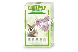 .Alom Chipsi Carefresh Confetti, 10l (1kg)  CHIPSI43  CHIPSI43 Chipsi Carefresh Confetti színes 10L (1kg) EAN: 066380001327 Puha, kényelmes alom, rágcsálók részére. Különösen hosszú, puha cellulóz rostokból készült alom, mely igazán kényelmes, vidám, színes élőhelyet biztosít a kedvenceknek. 2,5-szer több folyadék elnyelésére képes, mint a hagyományos forgácsok. 99%-ban pormentes a könnyű tisztítás érdekében. 5 napig megköti a kellemetlen szagokat. Környezetbarát és biológiailag lebomló. EU által jóváhagyott színezéket tartalmaz. Származási hely: EU Száraz helyen tárolandó! Gyártási tételszám/gyártói reg.szám: a csomagolásra nyomtatva. Forgalmazó: Alpha-Vet Kft. 1194 Budapest, Hofherr A. u. 38-40. www.alphaportal.hu, vevoszolgalatbp@alpha-vet.hu