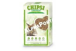 .Alom Chipsi Carefresh Natural , 14l (1kg)  CHIPSI44  CHIPSI44 Chipsi Carefresh Natural, 14L, (1kg) EAN: 066380000870 Puha, kényelmes alom, rágcsálók részére. Különösen hosszú, puha cellulóz rostokból készült alom, mely igazán kényelmes élőhelyet biztosít a kedvenceknek. 2,5-szer több folyadék elnyelésére képes, mint a hagyományos forgácsok. 99%-ban pormentes a könnyű tisztítás érdekében. 5 napig megköti a kellemetlen szagokat. Környezetbarát és biológiailag lebomló. Származási hely: EU Száraz helyen tárolandó! Gyártási tételszám/gyártói reg.szám: a csomagolásra nyomtatva. Forgalmazó: Alpha-Vet Kft. 1194 Budapest, Hofherr A. u. 38-40. www.alphaportal.hu, vevoszolgalatbp@alpha-vet.hu