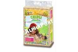 .Alom Chipsi Fun 4kg  CHIPSI45  CHIPSI45 Chipsi Fun Alom 4kg EAN: 4002973238257 Puha, kényelmes, szórakoztató alom, kisállatok részére természetes puhafa forgácsból, színtartó, bolyhos cellulózpelyhekkel, ami igazán sokszínűvé varázsolja a kisállatok életét. Ideális játéknak és fészeképítésre is ösztönzi a kisállatokat. A Chipsi Fun alom nagy nedvszívó és kiváló szagmegkötő képességgel rendelkezik, így biztosítja a higiénikus környezetet, emellett pormentes és biológiailag lebomló. Környezetbarát és biológiailag lebomló. EU által jóváhagyott színezéket tartalmaz. Származási hely: EU Száraz helyen tárolandó! Gyártási tételszám/gyártói reg.szám: a csomagolásra nyomtatva. Forgalmazó: Alpha-Vet Kft. 1194 Budapest, Hofherr A. u. 38-40. www.alphaportal.hu, vevoszolgalatbp@alpha-vet.hu