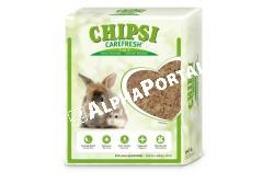 .Alom Chipsi Carefresh Natural, 60l (4kg)  CHIPSI53  CHIPSI53 Chipsi Carefresh Natural, 60L, (4kg) EAN: 066380001365 Puha, kényelmes alom, rágcsálók részére. Különösen hosszú, puha cellulóz rostokból készült alom, mely igazán kényelmes élőhelyet biztosít a kedvenceknek. 2,5-szer több folyadék elnyelésére képes, mint a hagyományos forgácsok. 99%-ban pormentes a könnyű tisztítás érdekében. 5 napig megköti a kellemetlen szagokat. Környezetbarát és biológiailag lebomló. Származási hely: EU Száraz helyen tárolandó! Gyártási tételszám/gyártói reg.szám: a csomagolásra nyomtatva. Forgalmazó: Alpha-Vet Kft. 1194 Budapest, Hofherr A. u. 38-40. www.alphaportal.hu, vevoszolgalatbp@alpha-vet.hu