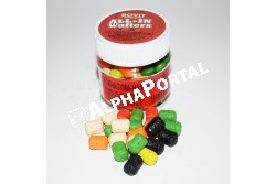 -Dovit All-In Wafters 8mm Horogpellet fokhagyma-mandula  DOV2896