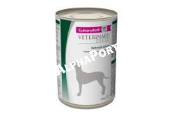 -Evd Dog Restricted Calories Konzerv 400g  EVD889  Hatóanyag + Javallat: AZ ADATFELTÖLTÉS FOLYAMATBAN csökkentett energiatrtalmú táp kutyáknak