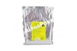 Gastroferm Li-Cc 1 kg  GASTLI12  Hatóanyag: Enterococcusok, vitaminok probiotikus vitaminkiegészítő baromfi, malac és nyúl számára.