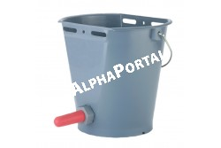 Borjúitató Vödör 1 Cumis Műanyag  KR144