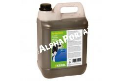 Kerba Milk Teszt Mastiteszt Reagens 5 L  KR15141  A KerbaTest Mastitest reagens az ún. kaliforniai mastitest vizsgálat elvégézéshez szükséges. A KerbaTest használatával gyorsan és egyszerűen kiszűrhető a gyulladt tőgynegyed, ha a tőgynegyedekből származó tejmintákat Kerbatest reagenssel elegyítjük a masztiteszt tálca segítségével.