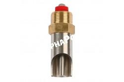 Itató Szopókás Koca   3/4 Coll Kr  KR22364  hossz: 77mm