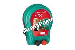Vp.Trafó Compact Power N700  230V  0,55J  KR372080  10000V  0,55J  5KM  230V