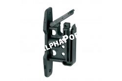 """Vp.Szig. Vezeték Kordon Szalag 40mm-Ig Easy Tape 25 Db/Cs  KR441391  """"legfeljebb 40 mm széles szalagokkal és 6 mm átmérőjű villanypásztorkötelekkel használható ideális szakaszszigetelő szabadalmaztatott"""""""