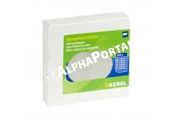 Tejszűrő Korong 180 Mm 200 Db  KR46174  200 lap kartonban   tejkanna szűrőkhöz   kiváló minőségű, élelmiszerhez alkalmazható vliesanyag