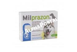 milbemax tabletta kutya gyógymód a rókagomba paraziták nélkül