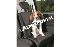 .Biztonsági Hám Autóban Xl 80-100cm/25mm Fekete  TRX12858