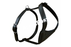 .Hám Bör Active M 58-67cm/22mm  TRX17971  Felszerelés házi kedvencek részére. Ideális sétához, utazáshoz. Anyaga: textil, nylon, bőr, fém vagy ezek kombinácioi. Ne hagyja kedvencét felügyelet nélkül a felszerelésel.