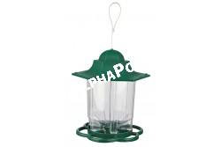 .Kültéri etető műanyag 1400ml/22cm  TRX5456